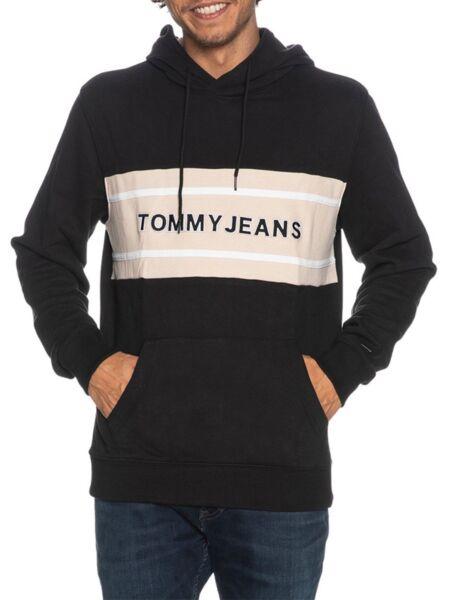 Tommy Hilfiger - Muški duks s kapuljačom