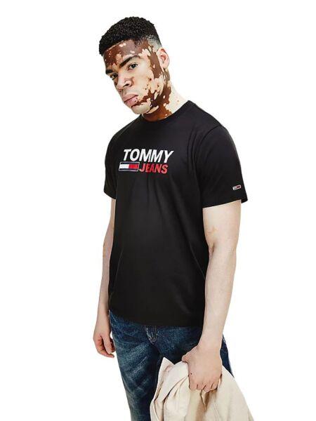 Tommy Hilfiger - Muška logo majica
