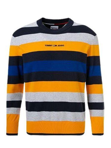 Prugasti muški džemper - Tommy Hilfiger