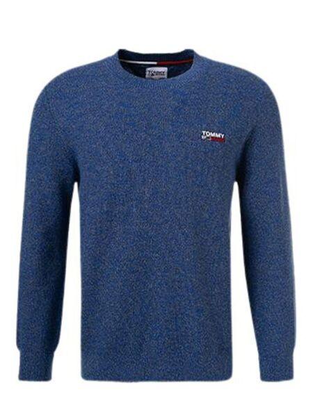 Tamnoplavi muški džemper - Tommy Hilfiger