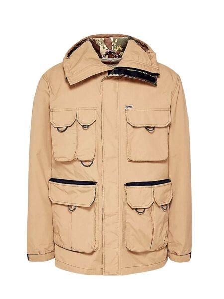 Tommy Hilfiger - Muška jakna sa kapuljačom
