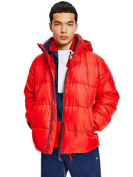 Tommy Hilfiger - Muška jakna s kapuljačom