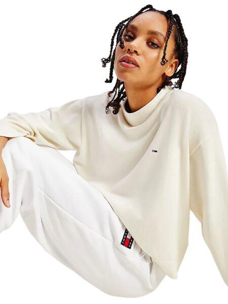 Pamučan ženski džemper - Tommy Hilfiger