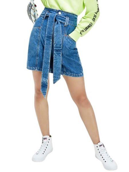 Teksas mini suknja - Tommy Hilfiger