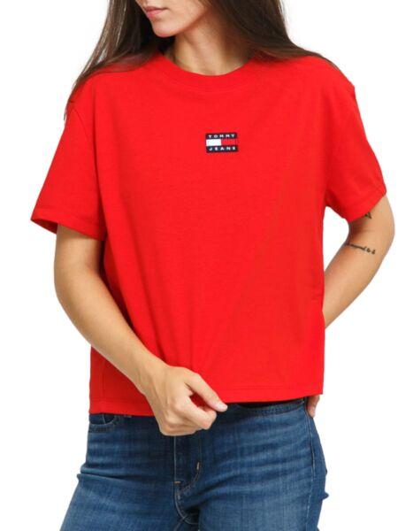 Tommy Hilfiger - Ženska logo majica