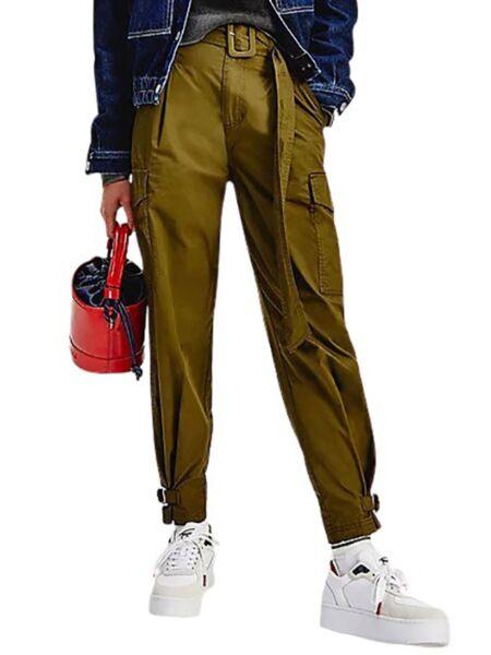 Tommy Hilfiger - Kargo ženske hlače