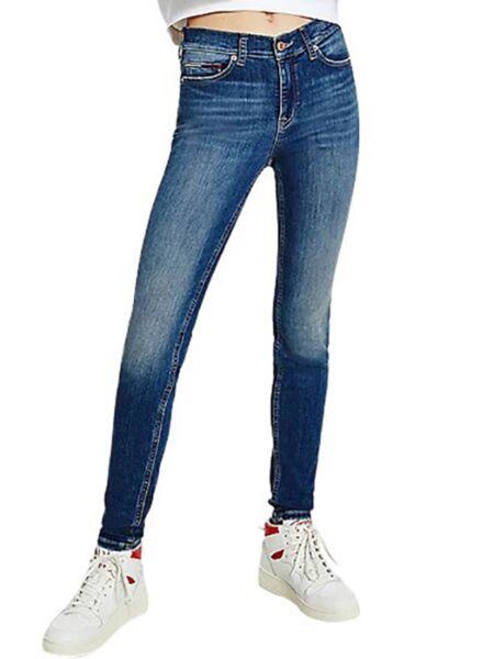 Tommy Hilfiger - Skinny ženske farmerke
