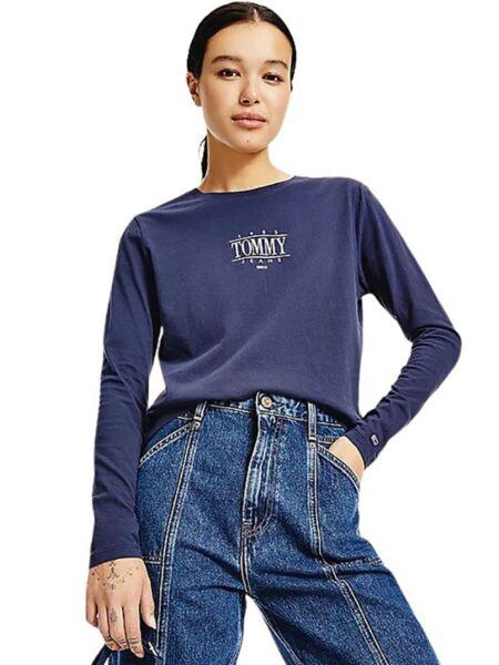 Tommy Hilfiger - Ženska majica dugih rukava
