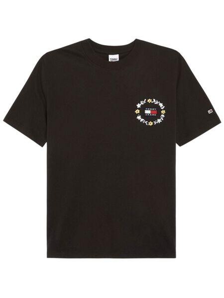 Tommy Hilfiger - Crna ženska majica