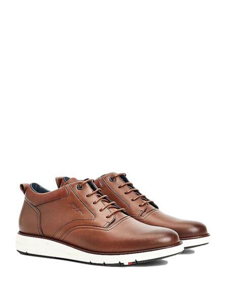 Tommy Hilfiger - Kožne muške cipele