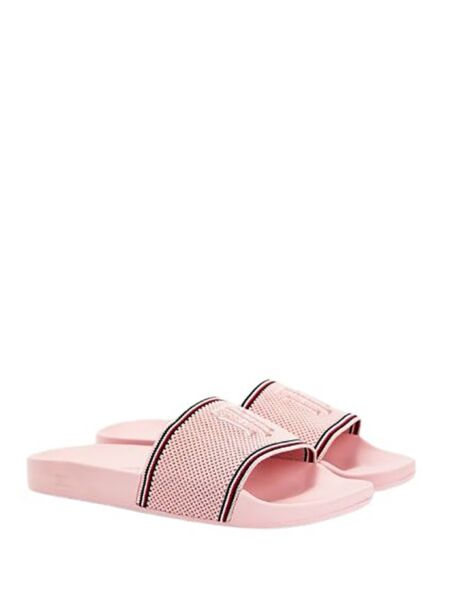 Baby roza ženske papuče - Tommy Hilfiger