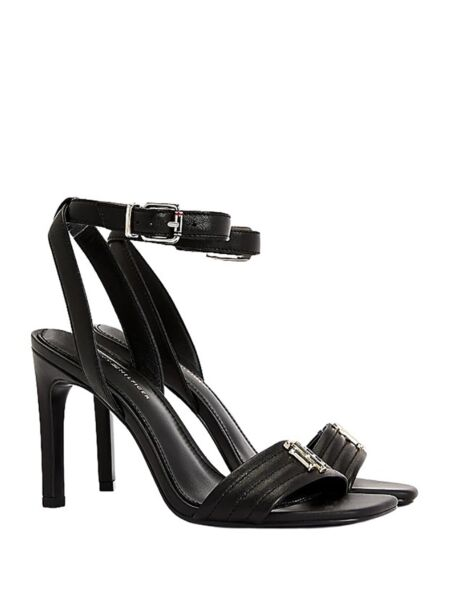 Kožne ženske sandale - Tommy Hilfiger