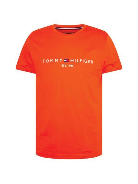 Tommy Hilfiger - Narandžasta muška majica