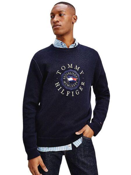 Muški logo džemper - Tommy Hilfiger
