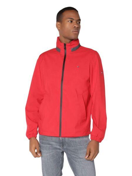 Crvena muška jakna - Tommy Hilfiger