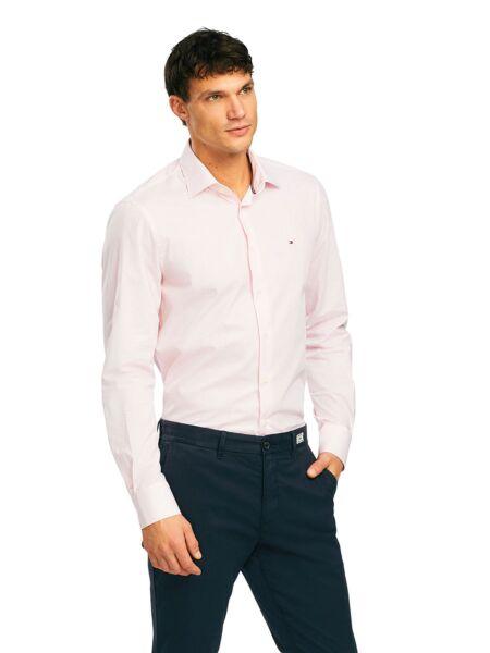 Roza muška košulja - Tommy Hilfiger