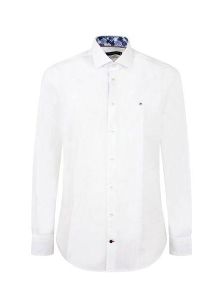 Tommy Hilfiger - Slim fit muška košulja