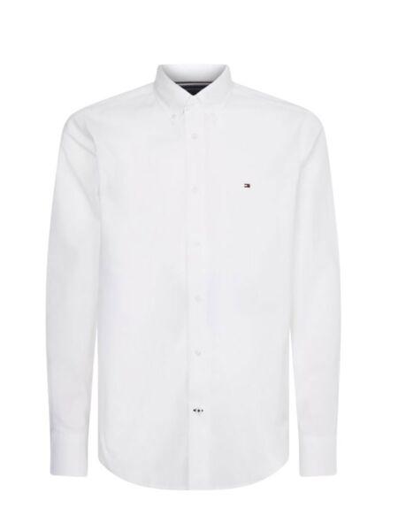 Bijela muška košulja - Tommy Hilfiger