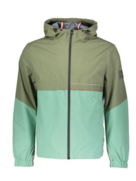 Tommy Hilfiger - Kolor-blok muška jakna