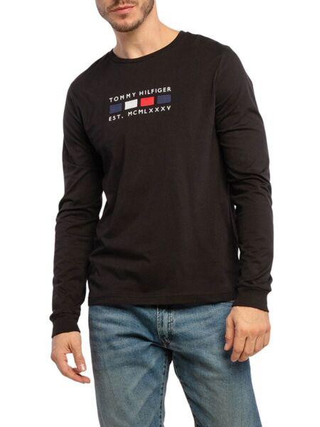 Tommy Hilfiger - Muška majica dugih rukava