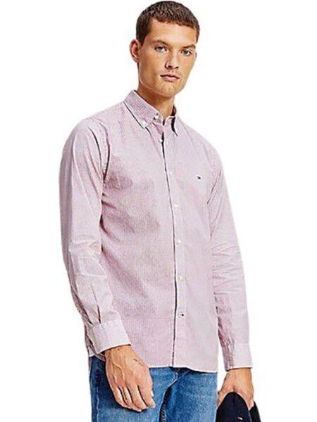 Tommy Hilfiger - Regular fit muška košulja