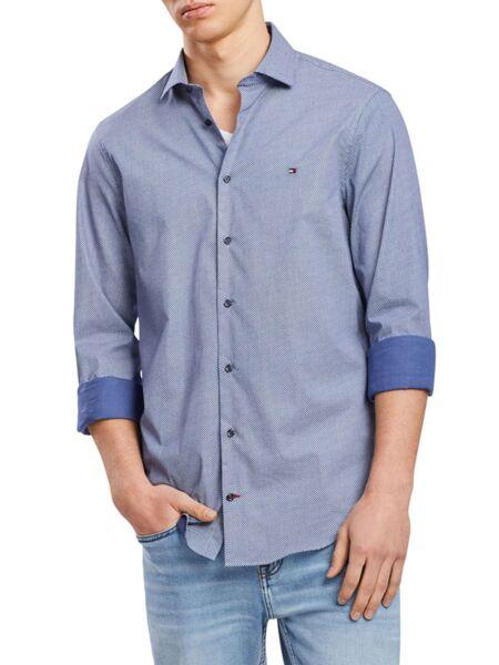 Tommy Hilfiger - Muška košulja od popelina