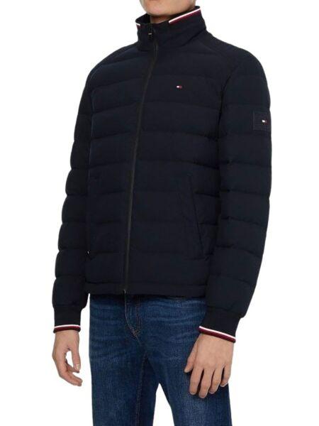 Tommy Hilfiger - Teget muška jakna