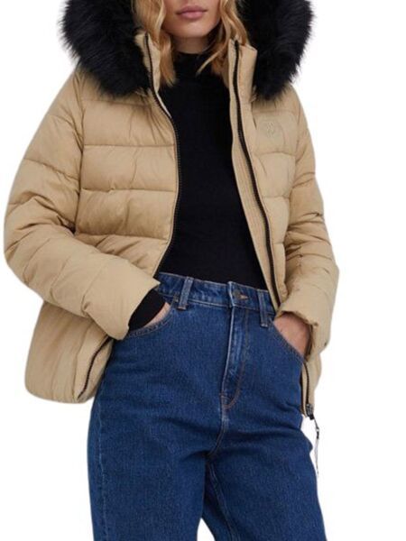 Tommy Hilfiger - Ženska jakna s kapuljačom