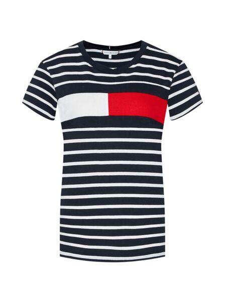 Prugasta ženska majica - Tommy Hilfiger