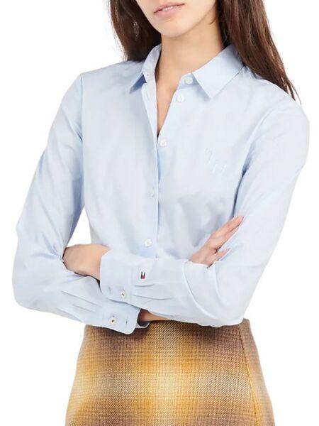 Tommy Hilfiger - Plava ženska košulja
