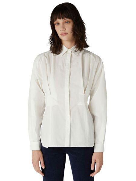Trussardi - Ženska košulja od popelina