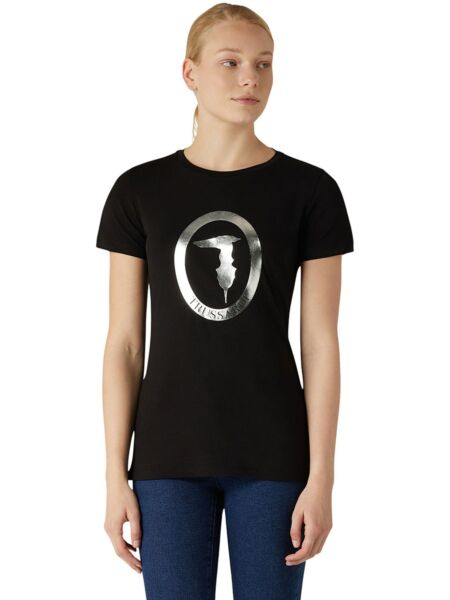 Trussardi - Crna ženska majica