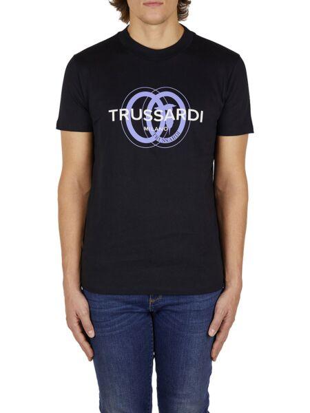 Trussardi - Muška logo majica