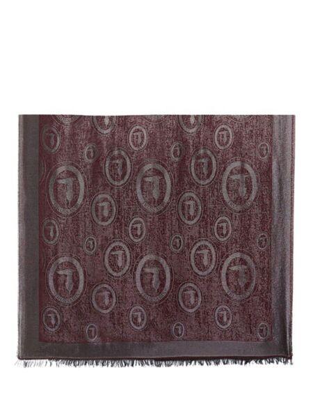 Trussardi - Monogram ženska marama