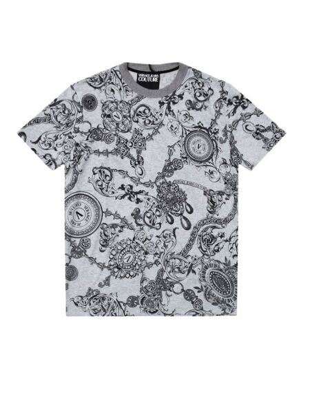 Versace Jeans Couture - Muška majica sa printom