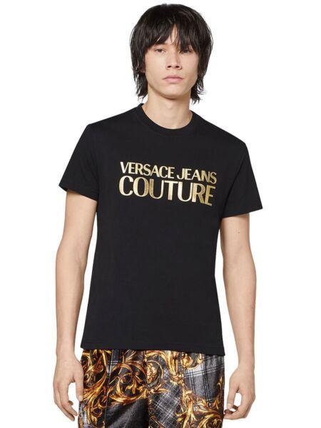 Versace Jeans Couture - Muška logo majica