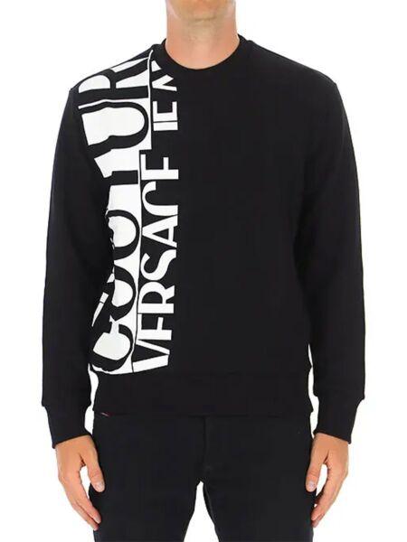 Versace Jeans Couture - Muški logo duks