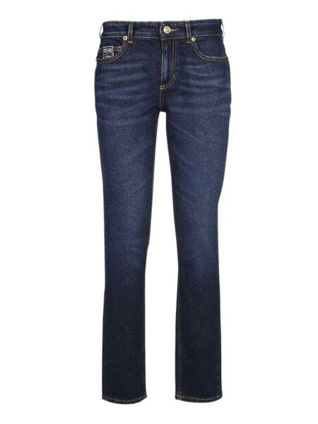 Versace Jeans Couture - Skinny ženske traperice