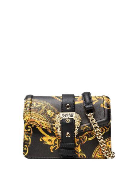 Versace Jeans Couture - Ženska torbica sa lancem