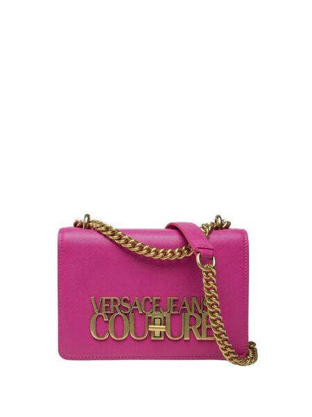 Versace Jeans Couture - Ciklama ženska torbica
