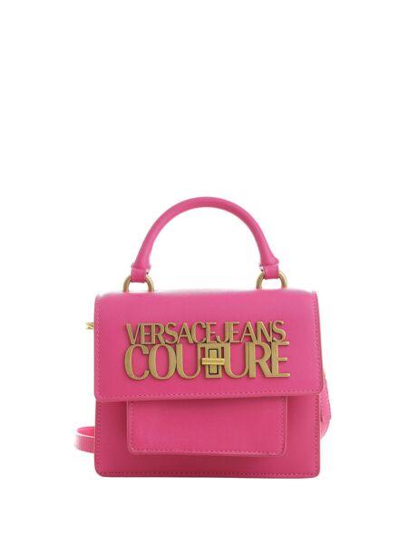 Versace Jeans Couture - Pink ženska torbica