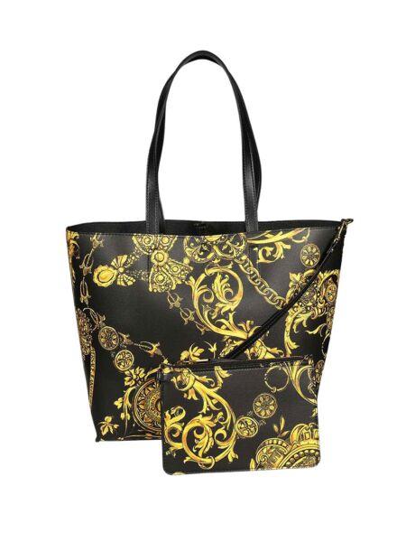 Versace Jeans Couture - Ženska torba sa dva lica