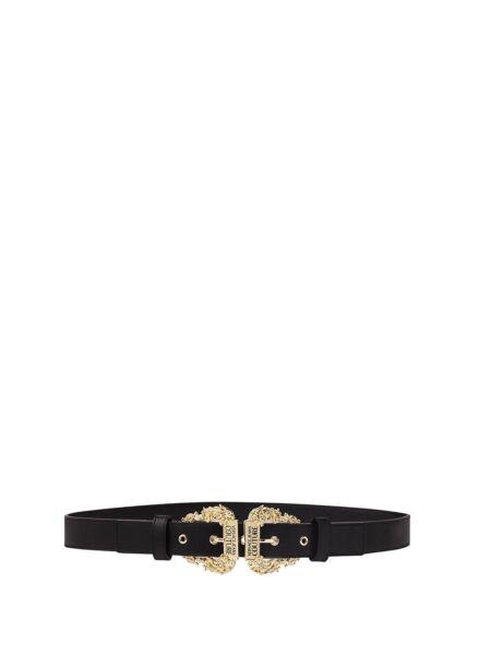 Versace Jeans Couture - Kožni ženski remen
