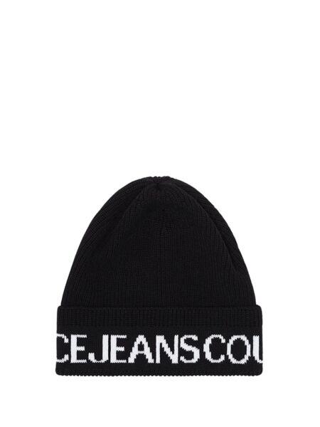 Versace Jeans Couture - Crna ženska kapa