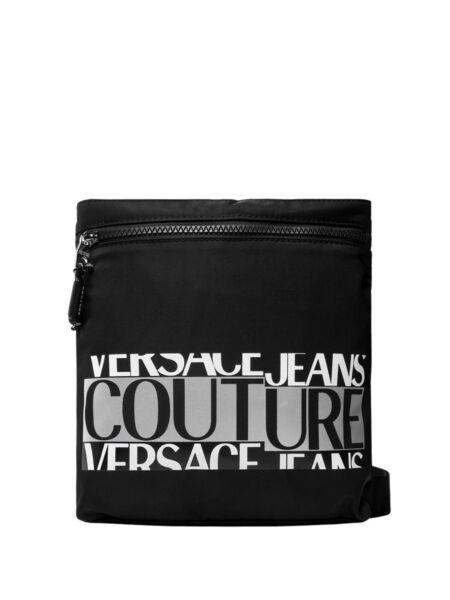 Versace Jeans Couture - Muška logo torbica