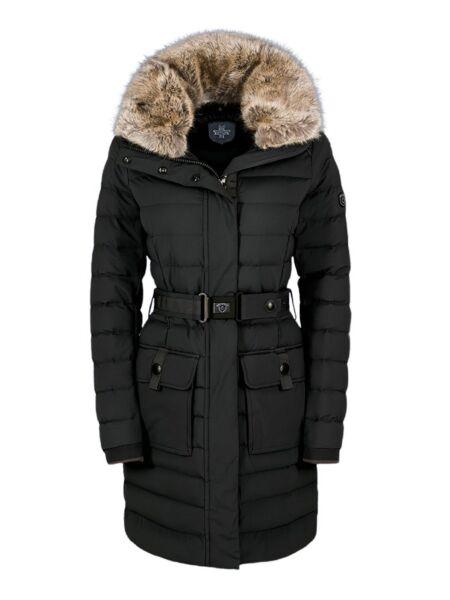 Wellensteyn - Ženska jakna sa kapuljačom