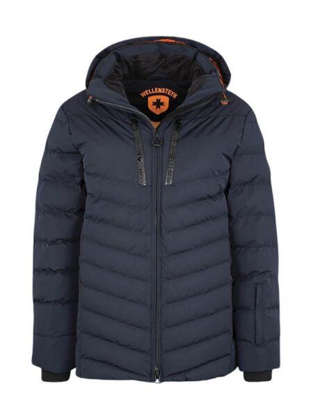 Wellensteyn - Muška jakna sa kapuljačom