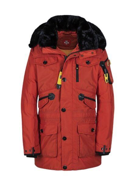 Wellensteyn - Crvena muška jakna