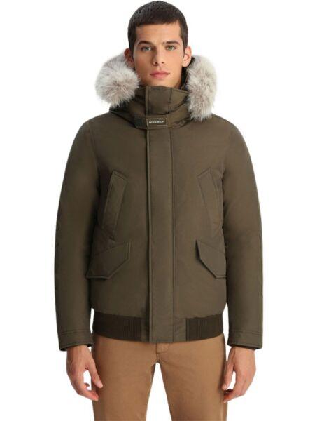 Woolrich - Muška jakna sa krznom