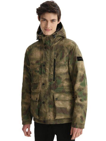 Woolrich - Muška jakna sa kapuljačom